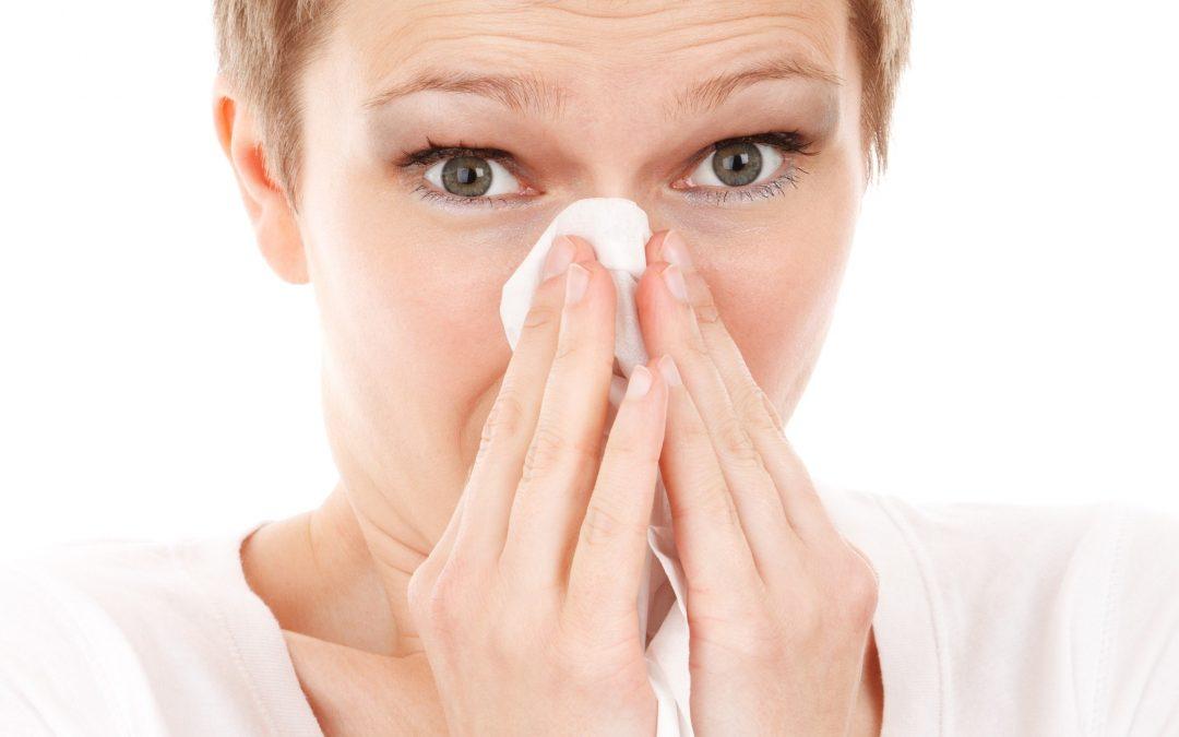 Millennials' Beliefs and Behaviors About Flu Prevention